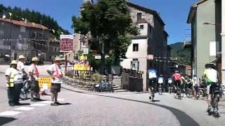 preview picture of video 'ARDECHOISE 2012: SUIVI COUREURS ST MARTIN VALAMAS'