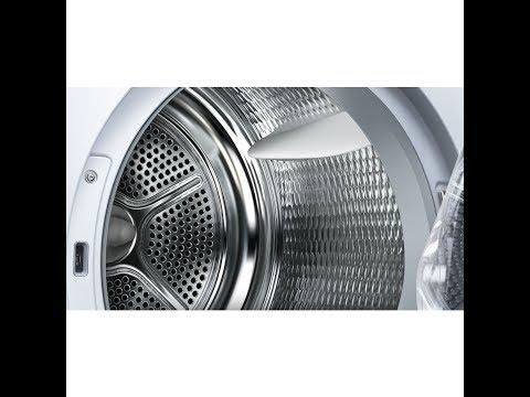 Secadoras Bosch