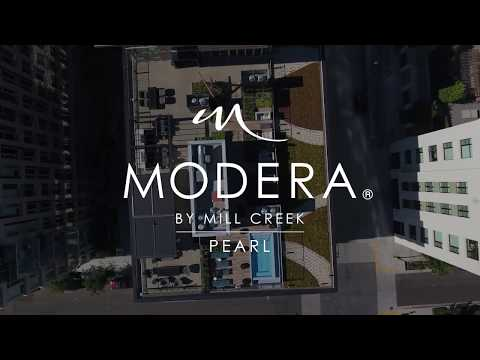 Modera Pearl | In Every Great City