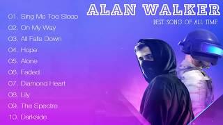 Kumpulan Lagu Alan Walker Terbaru!! Lagu Terbaik 2018 - 2019
