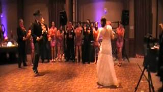 Wedding Reception Intro - Save a Horse Ride a Cowboy