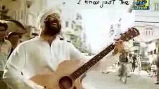 Rabbi Shergill - Bulla Ki Jaana Maen Kaun - YouTube