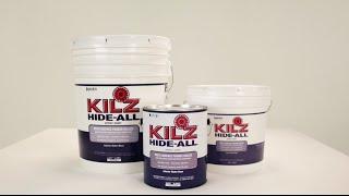 Kilz 174 Hide All Primers Specialty Paints Amp Concrete Care