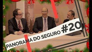 EDIÇÃO DE UM ANO DO PANORAMA DO SEGURO ABORDA RISCOS AMBIENTAIS