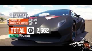 Forza Horizon 3 DART KILLER