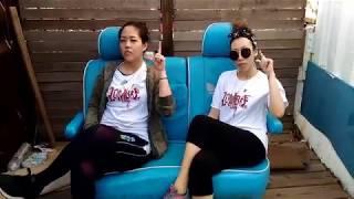 2017.10.21 - 彊屍路跑舞蹈 -  BABY SHARK