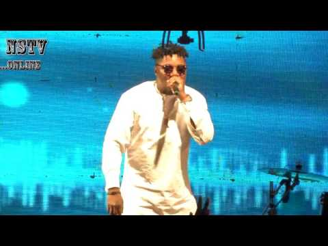 THIS CDQ PERFORMANCE WILL LEAVE YOU SPEECHLESS