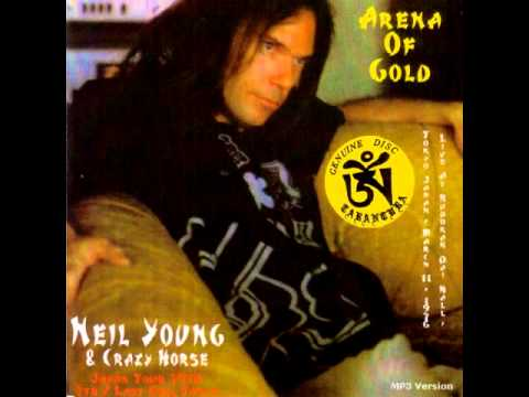 Neil Young - No One Seems To Know(Live Tokyo 1976)