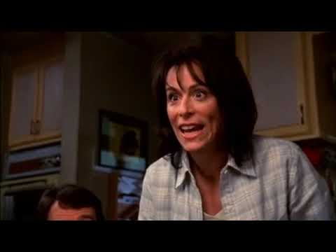 One of the best scenes from Malcolm in the Middle - Lois finds out Malcolm cheated so that Reese didn't go to the remedial class.