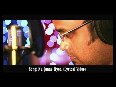 Original composition 'Na Jaane Kyon'| Written. Composed & Vocals by PARSHURAM