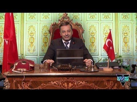 Skypen mit Erdogan  - Die Bülent Ceylan Show