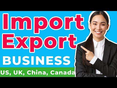 mp4 Business Plan Import Export, download Business Plan Import Export video klip Business Plan Import Export
