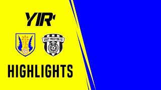 Highlights: Lancing 3 East Preston 0