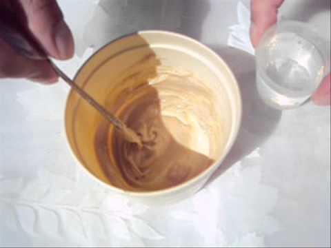 Remedios Naturales: Hormiguicida casero