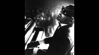 Ray Charles - Anonymous Love