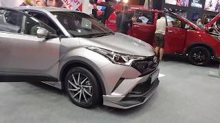 2018 Toyota CHR Walkaround Review   EvoMalaysia.com
