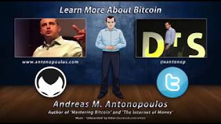 New Prediction Andreas Antonopoulos What if the price of bitcoin falls to zero