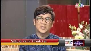 Phỏng Vấn NSƯT Thành Lộc [Nghệ Thuật Muôn Màu   BPTV]