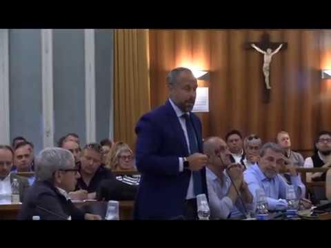 PER IL PROGETTO DEL PORTO VECCHIO DI SANREMO TOMMASINI CHIEDE UN'ANALISI IN COMMISSIONE