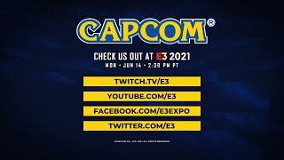 Capcom - E3 data e orario