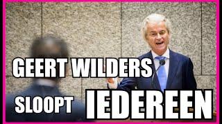 """GEERT WILDERS: """"Sluit die islamitische HAATSCHOLEN"""""""
