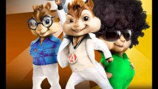 Alvin and the chipmunks - spaceship (dappy and tinchy stryder)