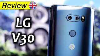 LG V30 | late but still great