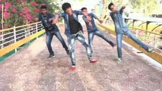 Dance on Ankho ankho ft yoyo honey singh EDA