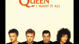 Gambar cover Queen - I Want It All [album version]