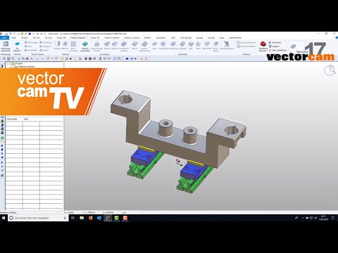 vectorcam TV