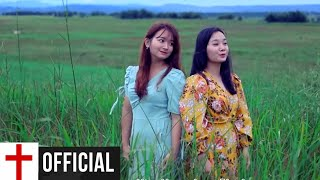 Phoo Pwint & Nay Chi Htwee - My Prayer For You (Official Music Video)