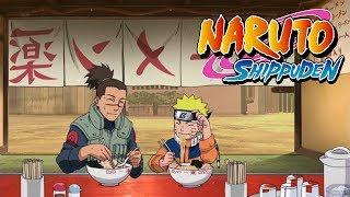 Naruto Shippuden Ending 34 | Niji no Sora (HD)