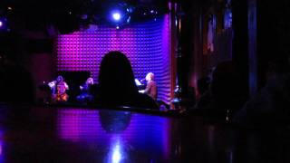 Nobody - Five for Fighting - Joe's Pub, NYC 9.23.15