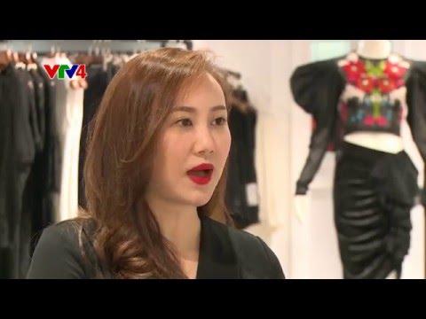 Gặp gỡ khán giả VTV4 – NTK Kelly Bui (01/01/2016)
