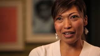 Jessica Molina, TripleP provider, Santa Clara County, U.S.A.
