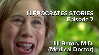 Hippocrates Stories - Jill Baron