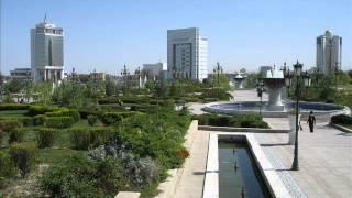 Жизнь в Туркмении