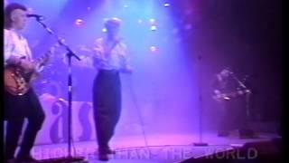 ARMOURY SHOW - Higher Then The World  (Live Germany 1985)