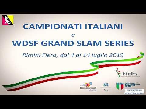immagine di anteprima del video: CAMPIONATI ITALIANI