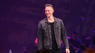Summer At Church on the Move | Pastor Sam Woods