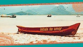 BRAZA, Francisco, El Hombre   Batida Do Amor | FranciscaLaBraza