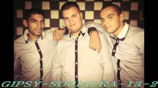 GIPSY SOCIALKA 13 2014 NEW MAJA MAJA