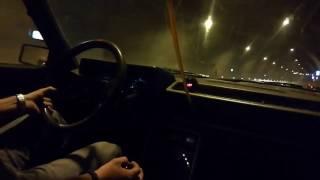 Renault Flash ITB Vs Peugeot 205 GTI Swap TU5