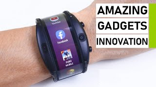 Top 10 Amazing Gadgets Innovation In 2020
