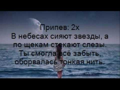 Vusal Mirzaev - Вспоминай Меня Karaoke Lyrics World