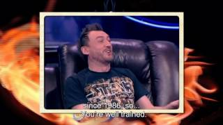Denis and Friends Best Of English Subtitles
