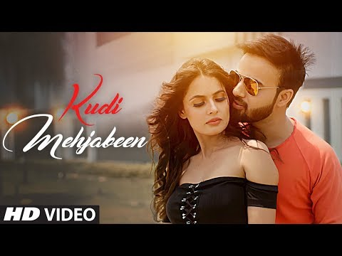 Kudi Mehjabeen: Shree N (Full Song) Manish Tyagi | Ruby Taurus | Latest Punjabi Songs 2018
