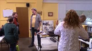 Le Café Canopée du 8 avril 2018 en vidéos