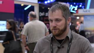 Dell EMC World 2016 - Justin Minard, Best Buy
