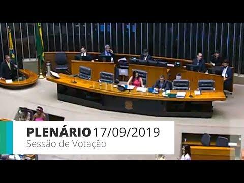 Plenário - PL 1292/1995 - altera a Lei de Licitações - 17/09/19 - 14:00